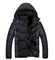 Зимняя мужская куртка пуховик Camel (только S)