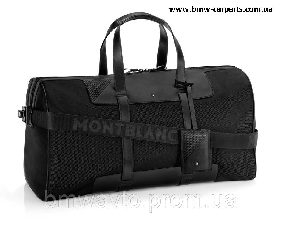 Cумка Montblanc для BMW Nightflight Cabin Bag 55