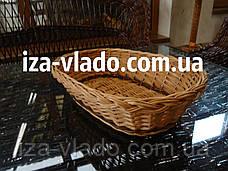 Хлебницы плетенные из лозы , фото 2