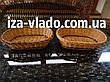 Хлебницы плетенные из лозы , фото 4