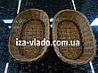 Хлебницы плетенные из лозы , фото 6