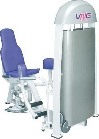 Тренажер для відвідних м'язів стегна (розведення ніг) Vasil Neo B.914