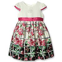 Нарядное Платье для девочки Shamila Shamila