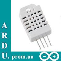 Датчик температуры и влажности Arduino DHT22 [#5-5]