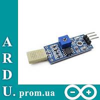 Модуль, датчик относительной влажности HR202L HR31 Arduino [#6-6]