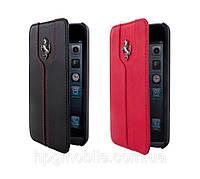 Чехол для iPhone 5C - Ferrari Montecarlo Book