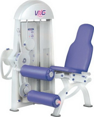 Тренажер для мышц сгибателей бедра, сидя Vasil Neo B.902