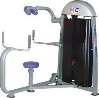 Тренажер для м'язів шиї Vasil Neo B.921