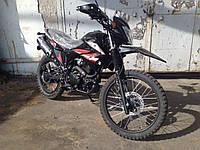 Мотоцикл SP200 D-26