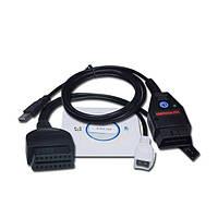 Galletto 1260 OBD2 программатор ЭБУ ECU автомобилей