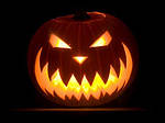 Да прибудет с нами Halloween!