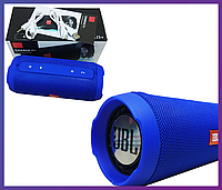 Влагозащитная беспроводная Bluetooth колонка JBL Charge 3+ | 15 Вт | Bluetooth 3.0, фото 1