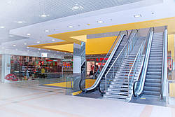 Проектування торговельних центрів