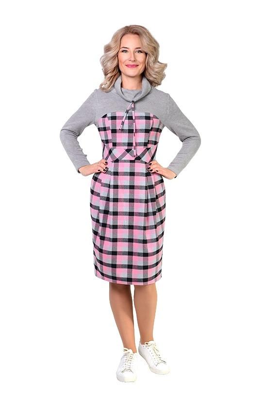 Оригинальное женское платье Рейчел