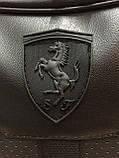 (23*18 Хорошее качество)Спортивные барсетка puma стильный Унисекс Сумка для через плечо мужской женщины опт, фото 5