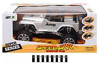 Машина джип 3699-072, на радиоуправлении