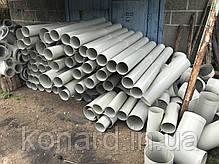 Химстойкие воздуховоды и фасонные изделия к ним , фото 3