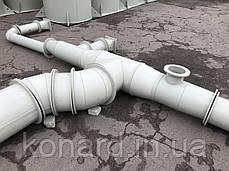 Круглые воздуховоды , фото 3