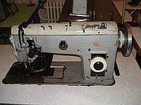 Швейная машинка 430 класс двухигольная