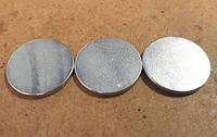 Магнит вшивной 12 мм (100 шт)