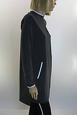 Трикотажна сукня, фото 3