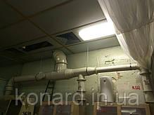 Круглые воздуховоды , фото 2