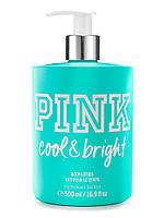 Увлажняющий Лосьон Victoria's Secret PINK Cool & Bright Body Lotion