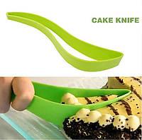 Силиконовый Нож для Торта Magisso Cake Server