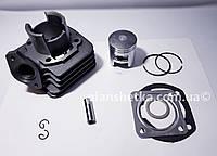Цилиндр + поршень Honda Tact 50cc AF-16 d-41 мм