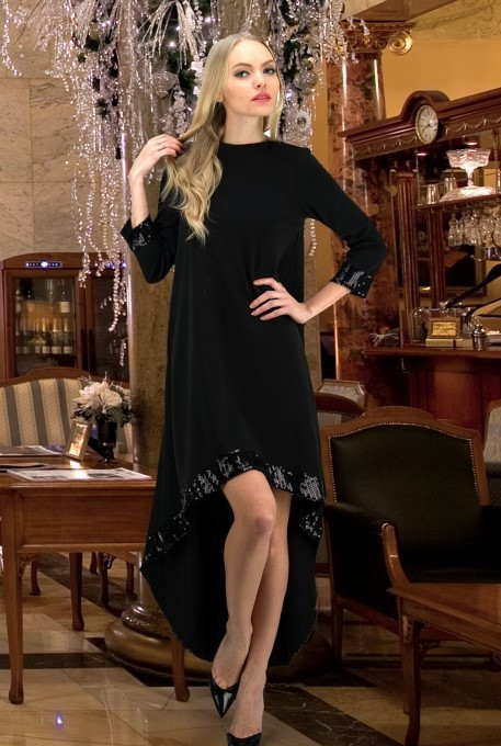Жіноче вечірнє плття від KIVI 42-44 - Інтернет-магазин жіночого одягу KIVI в 05fd33dc3acca