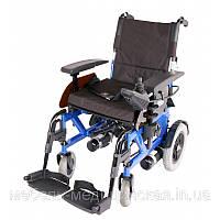 Инвалидная коляска с электроприводом OSD-PCC 1600