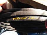 Приводной клиновой ремень Z(0)-850 PIX, 850мм, фото 5