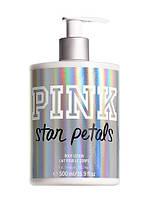 Увлажняющий Лосьон Victoria's Secret PINK Star Petals Body Lotion. NEW