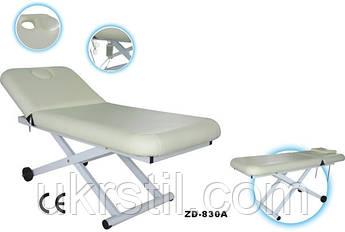 Массажный стол ZD-830A
