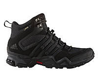 Оригинальные кроссовки adidas Fast X High Goretex (AF5970)