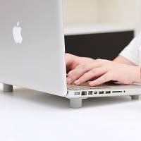 Гелевые подставки  для ноутбука