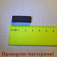 Пастель сухая мягкая MUNGYO 1/2 темно коричневая