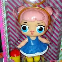 Кукла Лол для девочек, 3а