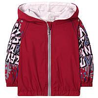 Куртка-ветровка для мальчика Baby Rose