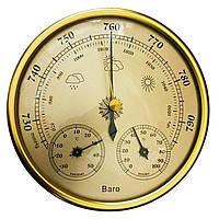 Барометр давления Баро (Baro)