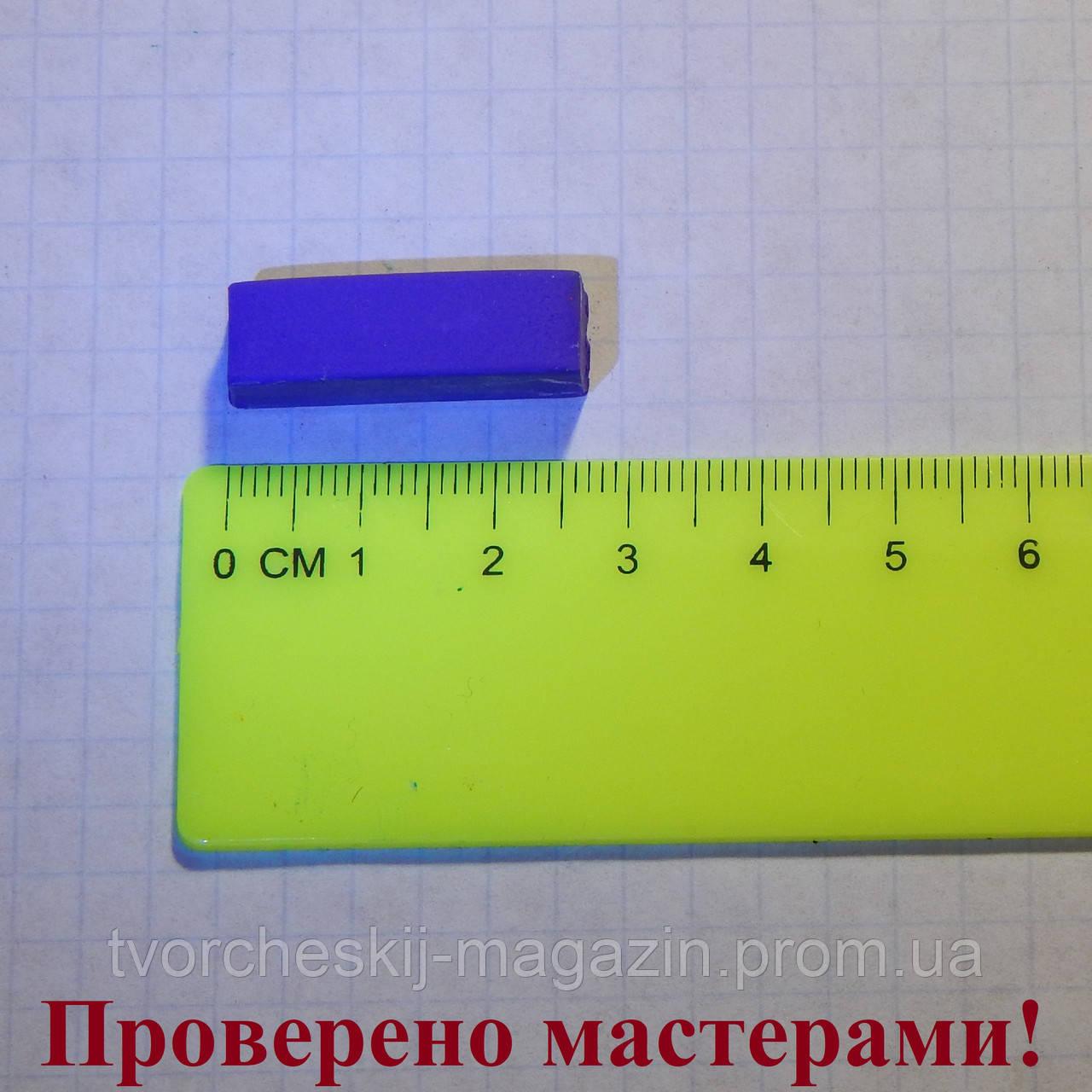 Пастель сухая мягкая MUNGYO 1/2 темно фиолетовая