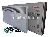 Электроконвектор Термия ЭВНА - 2,5 кВт (сш) настенный