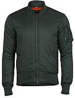 """Куртка """"Surplus Basic Bomber Jacket"""" (МА-1) Olive"""
