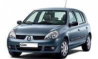Коврики салона Renault Clio II / Symbol 2001-12