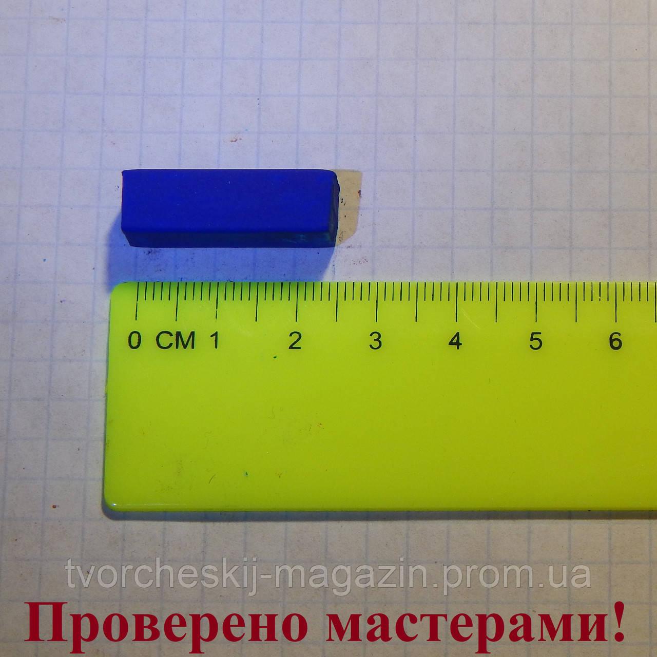 Пастель сухая мягкая MUNGYO 1/2 ультрамариновая