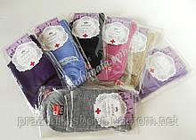 Шкарпетки медичні, без гумки. Жіночі.