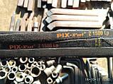 Приводной клиновой ремень Z(0) 1500 PIX, фото 6