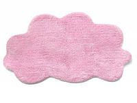 Ковер в детскую комнату Irya 50х80 Cloud розовый