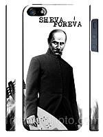 Украина чехол Sheva foreva для айфон 5