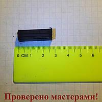 Пастель сухая мягкая MUNGYO 1/2 черная